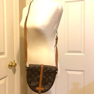 Louis Vuitton Chantilly - Authentic